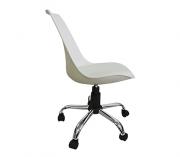 Cadeira Secretária PEL-C032 Branco