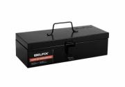Caixa Metálica Para Ferramentas Tipo Bau 40 Cm - Belfix
