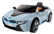 Carro Elétrico Infantil BMW Azul BELFIX