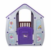 Casinha de Brinquedo Infantil Unicórnio - Belfix