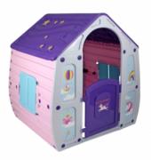 Casinha de Brinquedo Infantil Unicórnio Desmontável  Bel