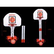 Kit Mini Cesta Basket - Fácil Esporte