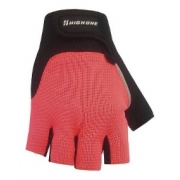 LUVA CICLISMO SPEED WAY PAR 416-003 ROSA PINK M HIGH ONE