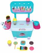 Mini Kit Infantil Carrinho Da Doceira - Belfix