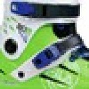 Patins Fila NRK Pro Green Hyper 80 mm - ( 40 )