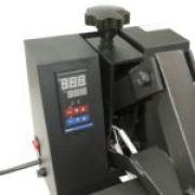 Prensa Térmica Plana Potência 1800w HP-3802 Pelegrin