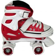 Roller Patins All Star Style Classic Patins P