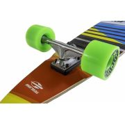 Skate Longboard Mormaii Breeze