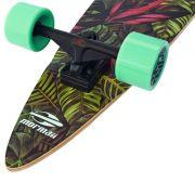 Skate Longboard Mormaii Breeze - Folhas