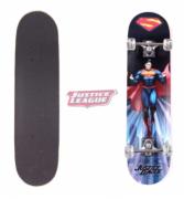 Skateboard Liga da Justiça - Super Man