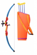 Super Arco E Flecha Infantil Com Infravermelho 490300 - Belfix