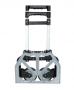 Carrinho de Carga Retrátil em Aluminio 60 kg Belfix