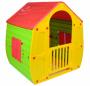 Casinha De Brinquedo Infantil Magical - Belfix