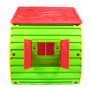 Casinha De Brinquedo Infantil Magical Colorida Belbrink