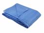 Lona / Encerado De Polietileno 2 x 2 Mt - Azul