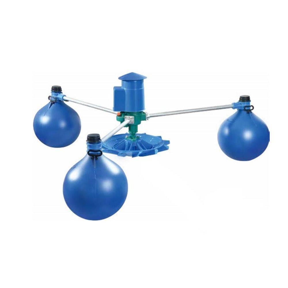 Aerador de Água para Piscicultura Pelegrin PEL-AE2C Monofásico 220V 2CV