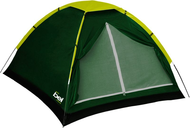 Barraca Camping Igloo 3 Lugares