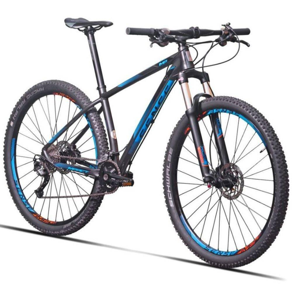 Bicicleta Aluminio Impact Pro - Sense