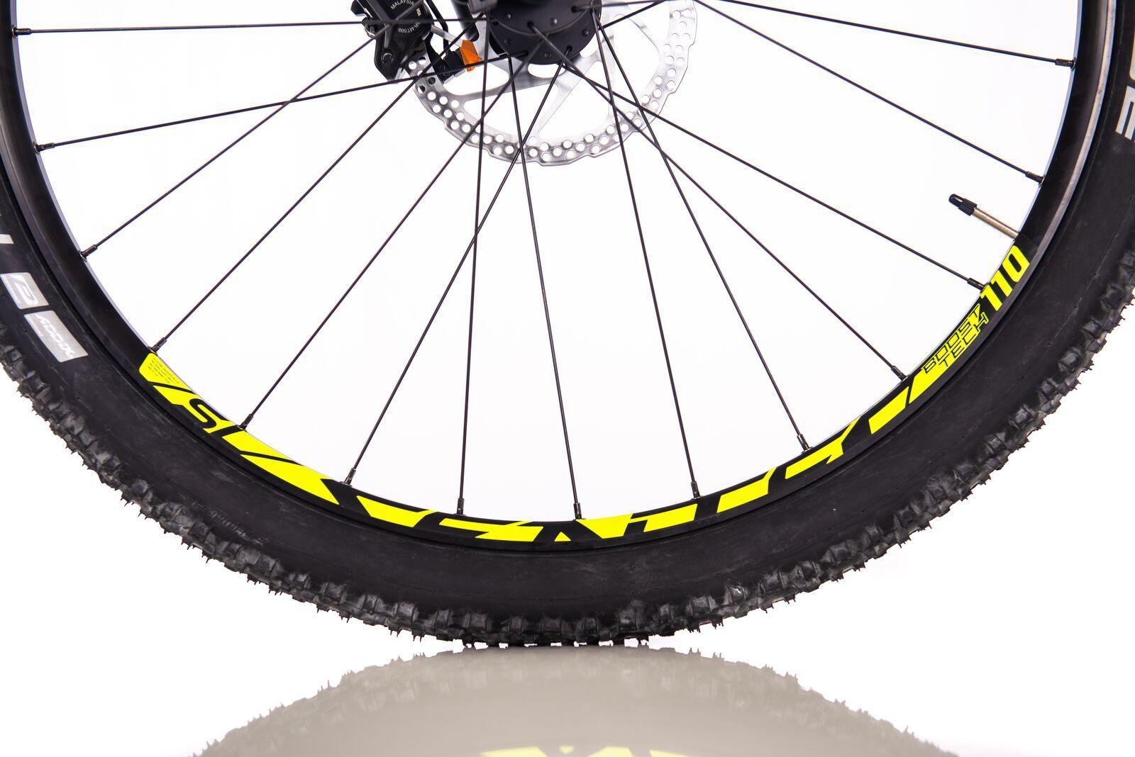 Bicicleta Alumínio Impact SL - Sense