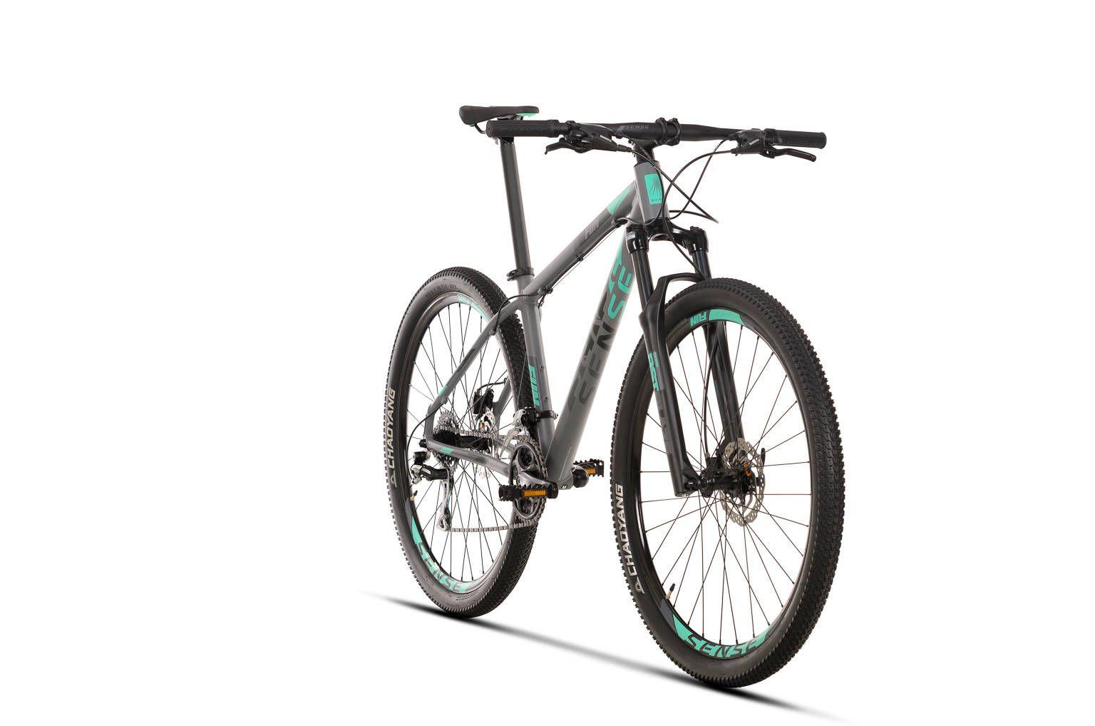 Bicicleta MTB Fun Sense Acqua 2020 - Tamanho L