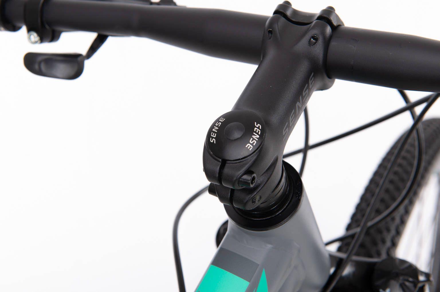 Bicicleta MTB Fun Sense Acqua 2020 - Tamanho M