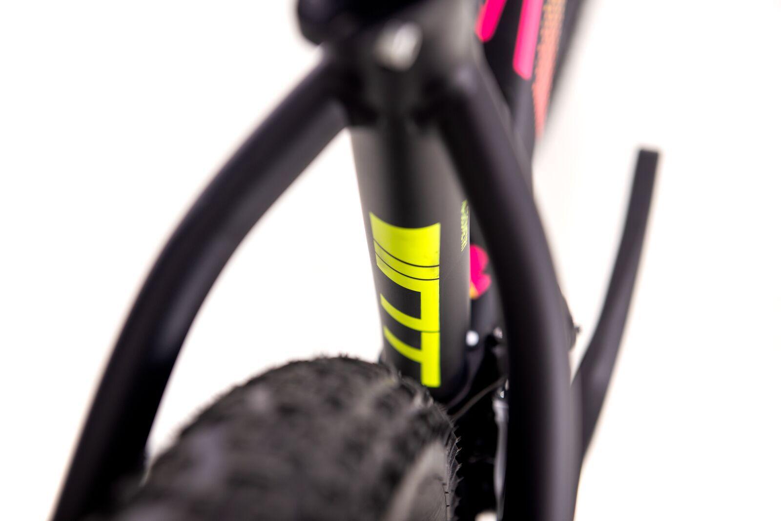 Bicicleta MTB Intensa - Sense
