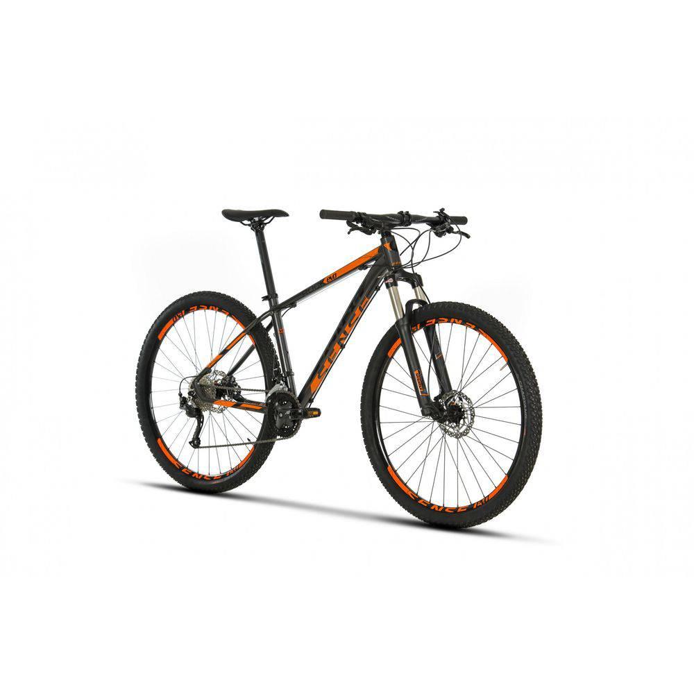 Bicicleta Alumínio MTB Rock Evo - Sense