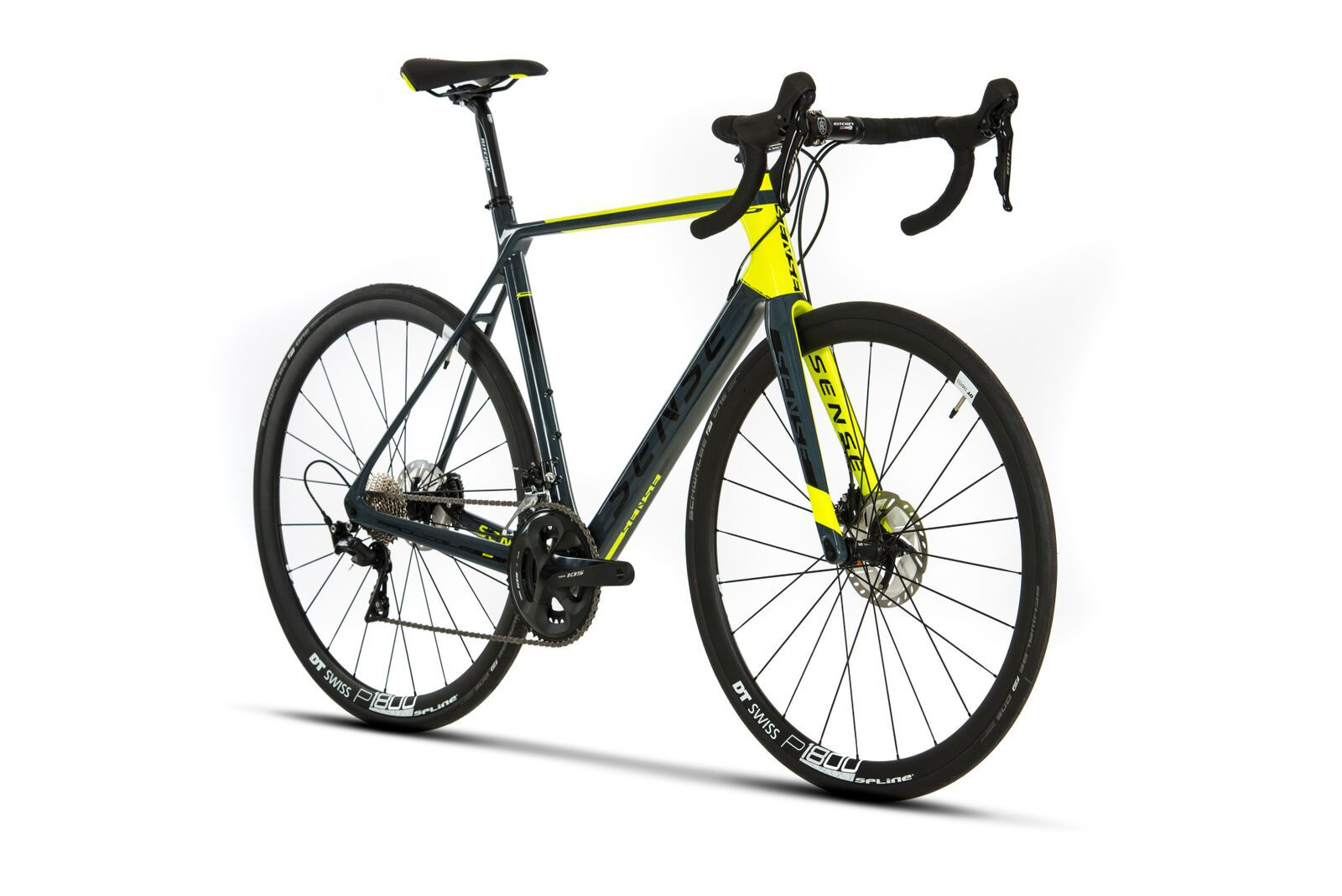 Bicicleta Prologue Disc - Sense