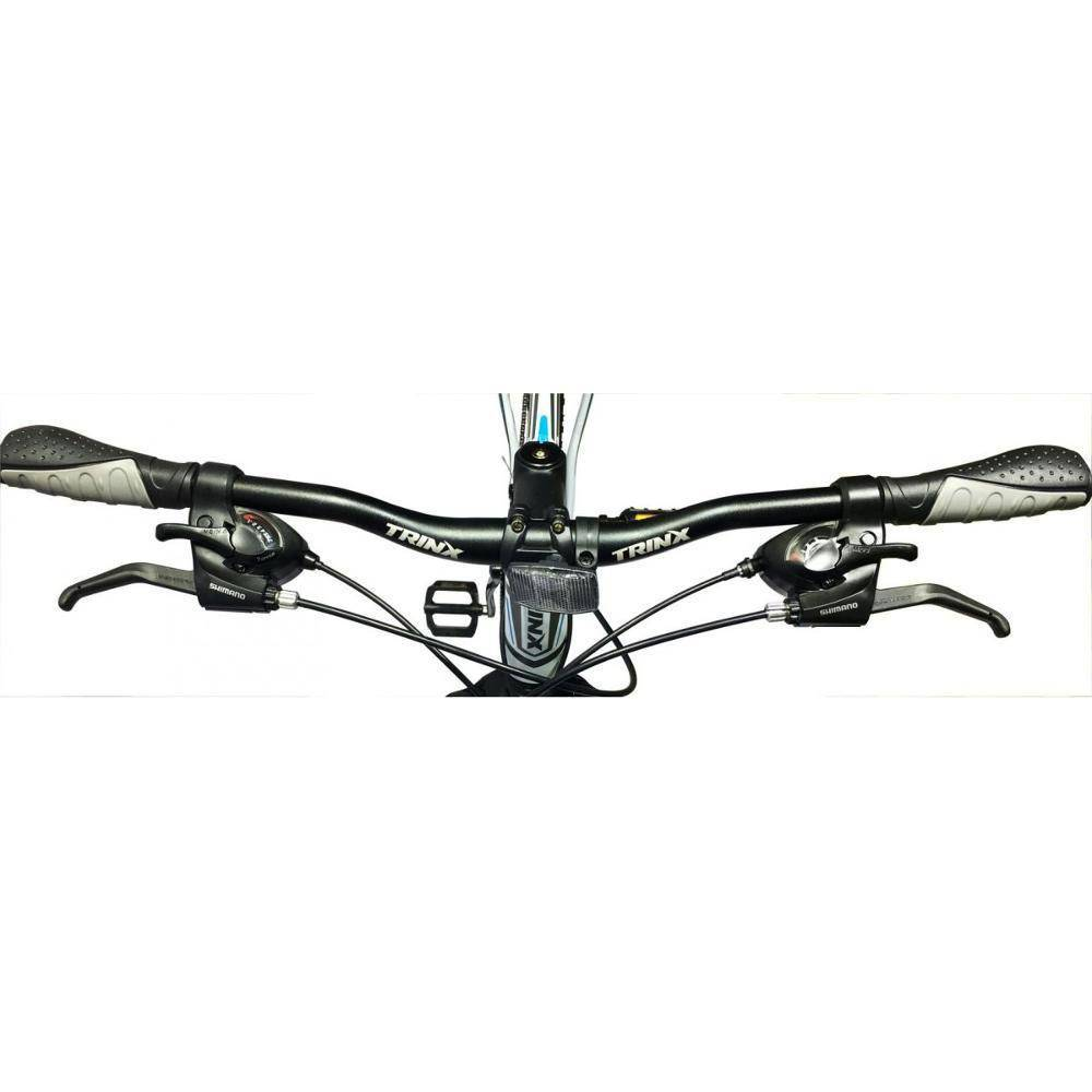 Bicicleta Trinx Obstale 2.0 Aro 29 Freio/Disc Susp 21v Kit Shimano