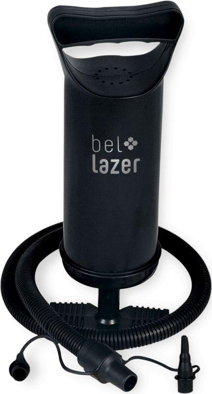 Bomba De Ar Manual Para Infláveis 36 Cm - Bel Lazer