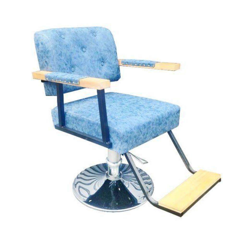 Cadeira de Barbeiro Hidráulica Retro Pelegrin PEL-104