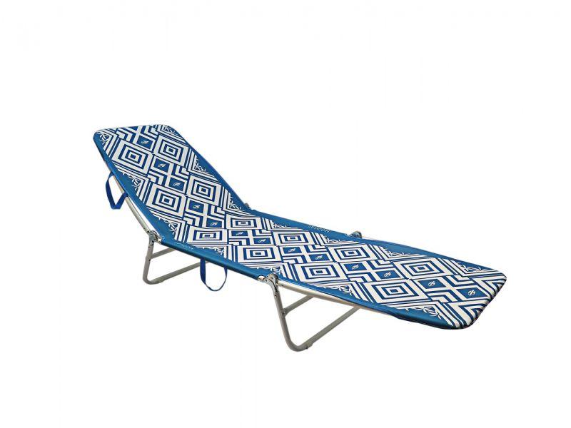 Cadeira Espreguiçadeira Mormaii