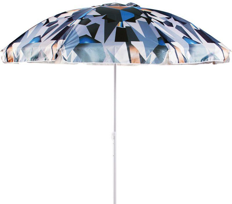 Guarda Sol Premium Designer 2,20 Mt - Geométrico