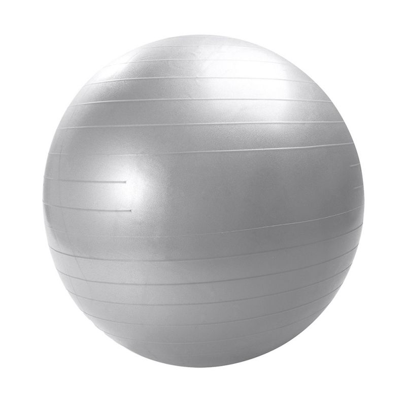 Gym Ball - Bola De Ginastica 75 Cm - Bel Fit