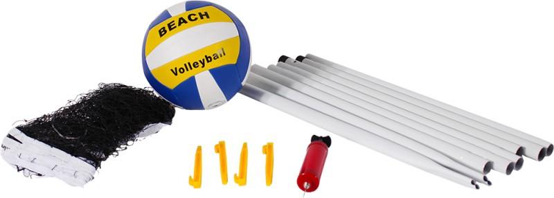 Kit Jogo De Volei - Bel Sports