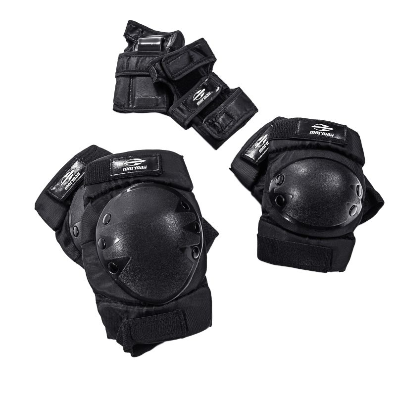 Kit Proteção Mormaii - P