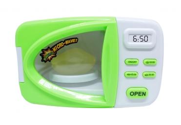 Micro Ondas Infantil Vamos Cozinhar - Belfix