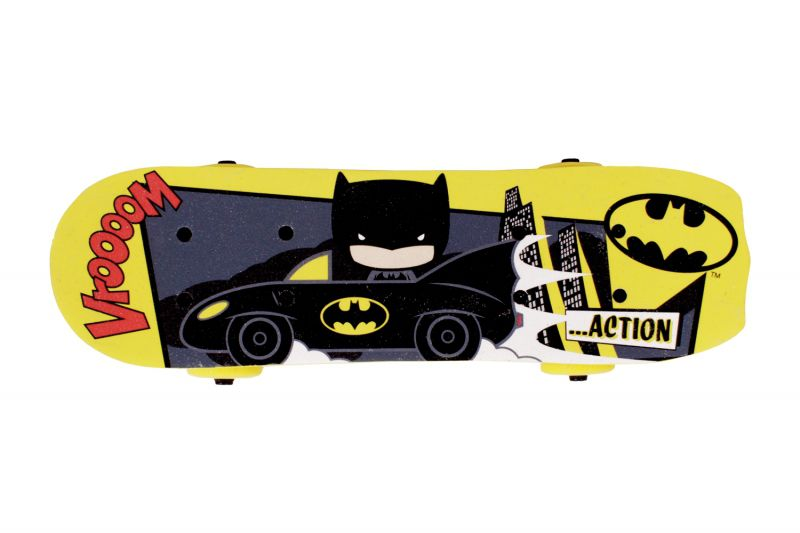 Mini Skateboard DC Chibi - Batman