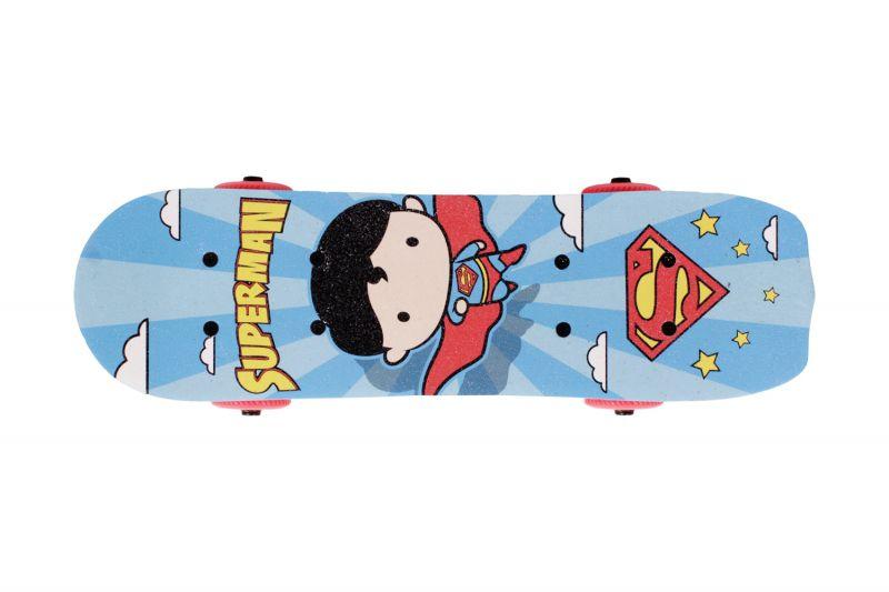 Mini Skateboard DC Chibi - Superman