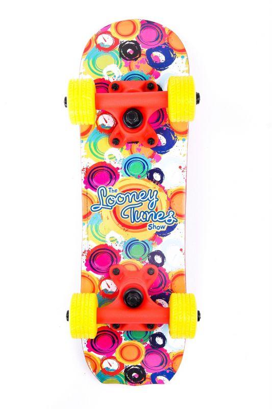 Mini Skateboard Looney Tunes