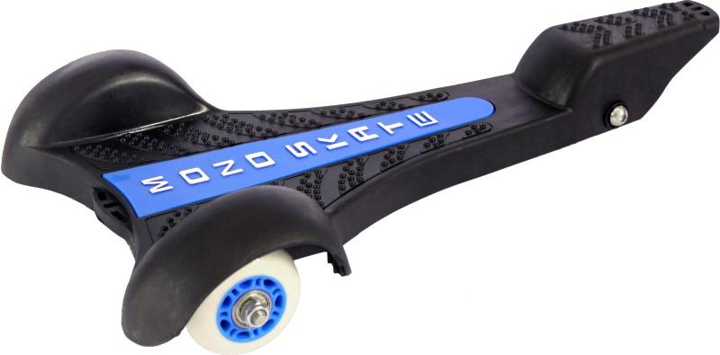 Mono Skateboard Bel - 3 Rodas