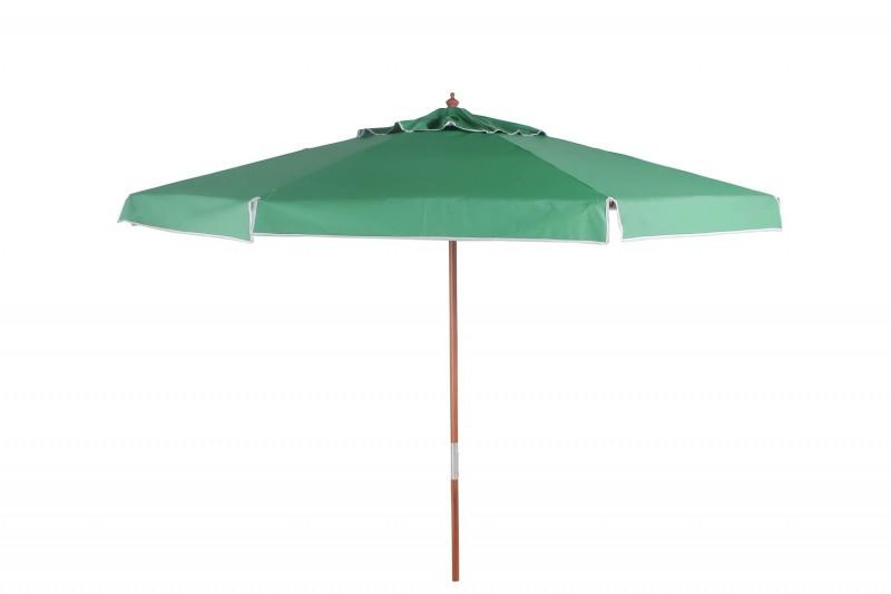 Ombrellone Madeira Cobertura PVC Bagun  3,00 Metros Verde