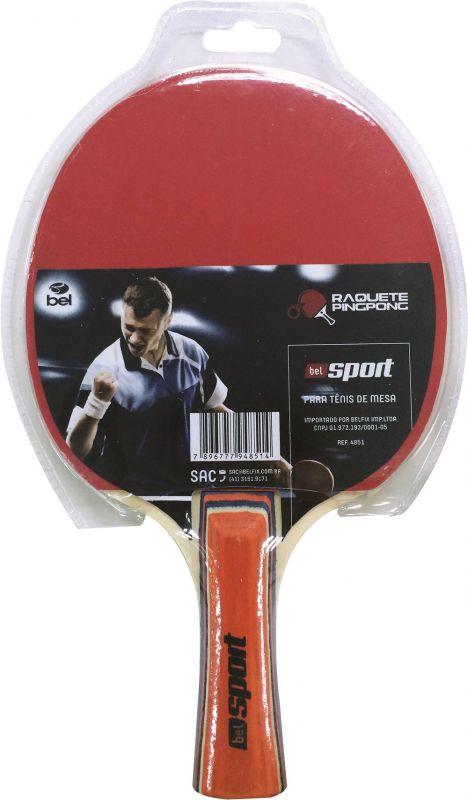 Raquete de Tenis De Mesa ( Ping Pong) Bel