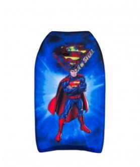 Prancha Bodyboard 80 Cm Liga Da Justiça - Super Man