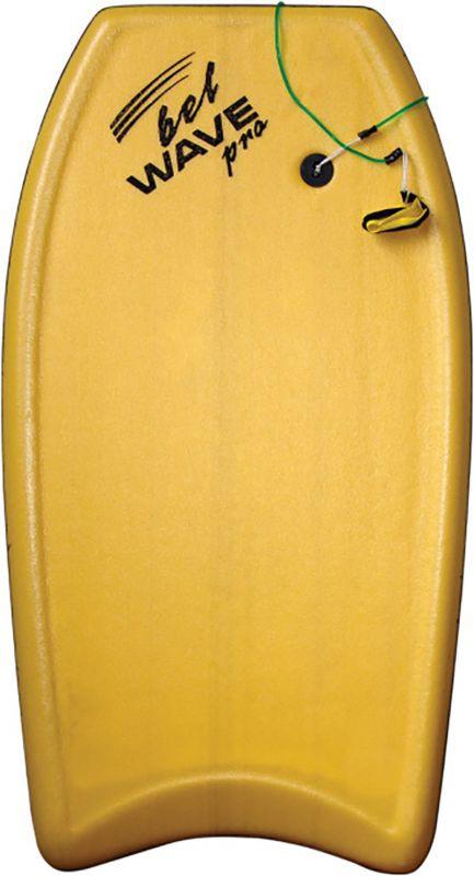 Prancha Bodyboard Extra Grande 103 Cm - Bel