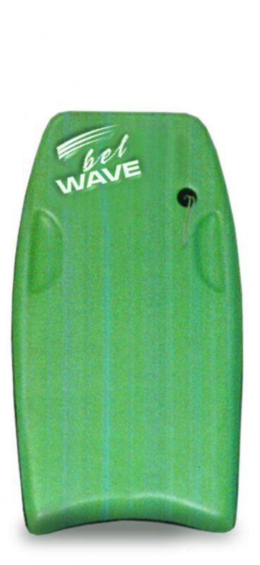 Prancha Bodyboard Pequena 58 Cm - Bel