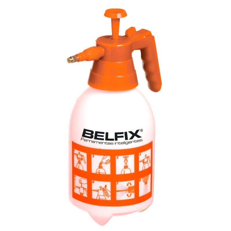 Pulverizador 1,5 L - Pressurização Manual - Belfix