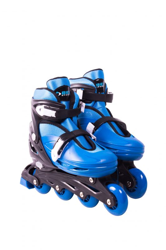 Roller In-Line  Patins Radical Azul M (32-35)