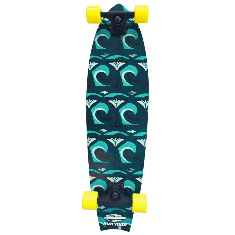 Skate Cruiser Mormaii Fishtail - Onda