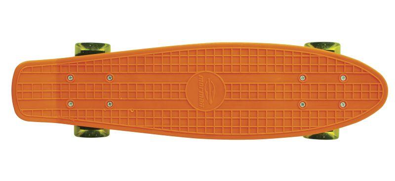 Skate Cruiser Mormaii - Laranja